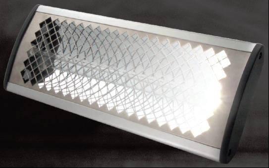 Дезориентирующий стробоскопический свет. Ксеноновая вспышка, фото 2