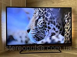 "LED телевізор 37"" Philips 37PFL6007K/12"