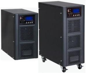 ИБП On-Line TOWER HT1110L 10KL (10 kVA/10 kW, зарядное у-во 192- 288 В, до 12A, выход - клемм. колодка)  - NEW!