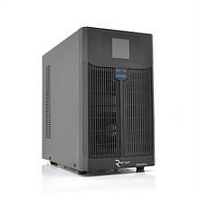 ДБЖ з правильною синусоїдою RITAR RTSW-5000 (3500Вт), 48В, під зовнішній АКБ, Q1  (535*340*495) 29,3 кг ( 380*195*330 )