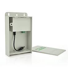 Імпульсний блок живлення YOSO ZH12V300 12В 3А  штекер 5,5 / 2,5 настінний