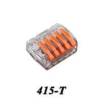Роз'єм для підключення проводки PCT-415-T, 5-pin