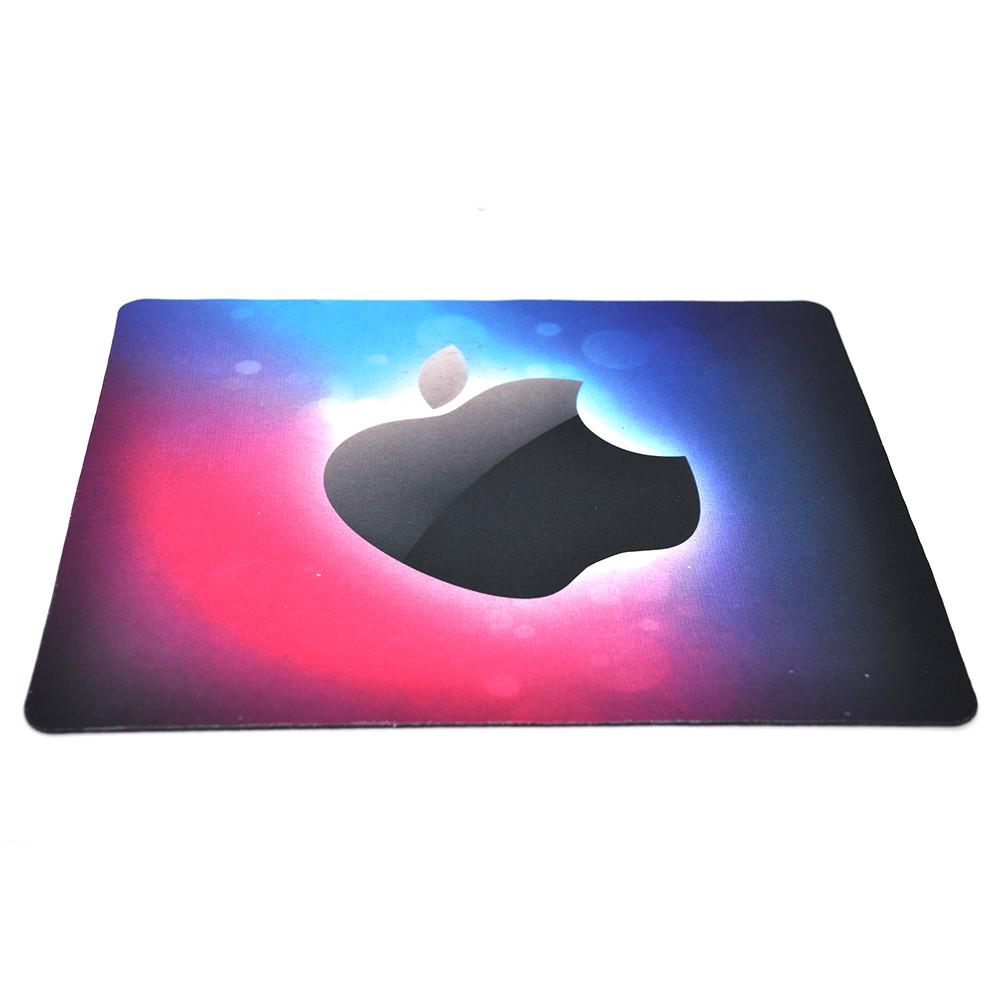 Килимок 240 * 200 тканинної Apple, товщина 2 мм, Пакет