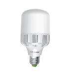 Лампа LED высокомощная EUROLAMP 30W E27 4000K