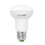 """Лампа LED EUROLAMP ЕКО серия """"D"""" R63 9W E27 4000K"""