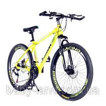 Спортивный велосипед колеса 26 дюймов TZ-M1607