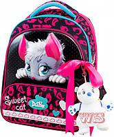 Рюкзак школьный для девочек DELUNE 9-123, фото 1