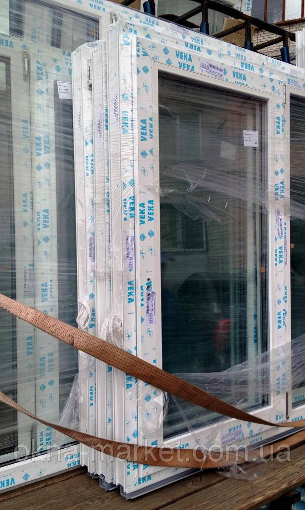 Пластиковые окна Veka, фирма по окнам