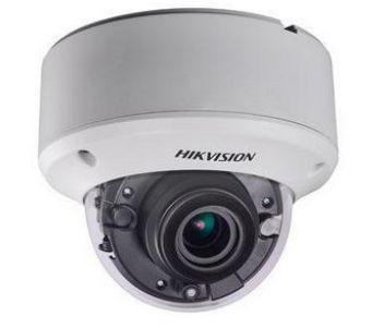 ¶5 Мп Turbo HD вуличні / внутр відеокамера з моторизованим об'єктивом DS-2CE56H1T-VPIT3Z (2.8-12мм)