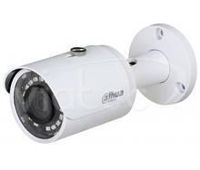 1 МП Камера циліндрична вулична Dahua DH-HAC-HFW1000SP-S3 (2.8 мм)