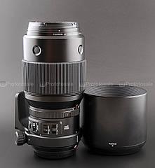 Об'єктив Fujifilm Fujinon GF 250mm f/4 R LM OIS WR