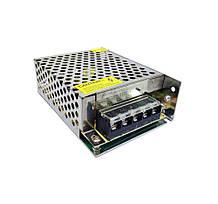 Імпульсний блок живлення Ritar RTPS12-120 SLIM 12В 10А (120Вт) перфорований