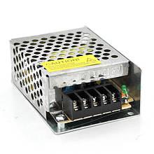 Імпульсний блок живлення Ritar RTPS12-24 12В 2А (24Вт) перфорований   (92*62*38) 0,12 кг (85*58*33)