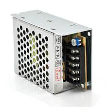 Імпульсний блок живлення Ritar RTPS12-36 12В 3А (36Вт) перфорований  (92*67*42) 0,12 кг (85*58*33)