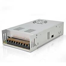 Імпульсний блок живлення Ritar RTPS12-480 12В 40А (480Вт) перфорований (220*120*56) 0,84 кг (214*113*50)