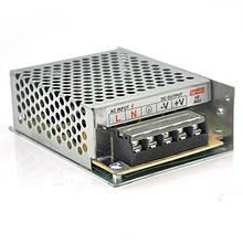 Імпульсний блок живлення Ritar RTPS5-30 5В 6А (30Вт) перфорований (115*85*42) 0,18 кг (110*78*36)