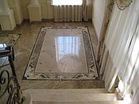 Художественная резка камня  и  производство мозаичных ковров