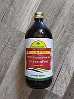 Сарасватаришта Нагарджуна, Saraswatharishtam Nagarjuna, 450мл, фото 1