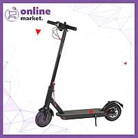 Электросамокат BestScooter 8,5'' / Колеса с перфорацией 20 км/ч