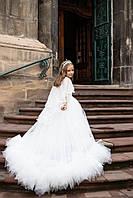 Модель VERSAL - дитяча сукня / детское нарядное платье