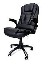 Офісне крісло, офисное кресло, кресло руководителя, крісло керівника Avko AV 01