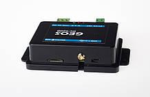GSM контроллер RC-4000 (для управления шлагбаумом, воротами, замками )