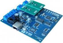 ¶Контролер для систем управління доступом ABC v 12.3e