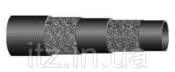 Трубка гумова гальмівного рукава 35х625
