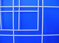 Сетка металлическая (1,5х0,75) d3 яч. 75х75