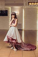 Модель Verona 2 - дитяча сукня / детское нарядное платье