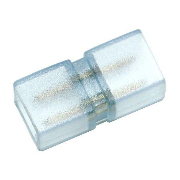 Коннектор для светодиодных лент 220В 3528/5730 (2 разъёма+2pin(2шт.))