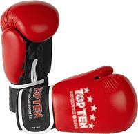 "Боксерские перчатки TopTen ""SUPERFIGHT 3000"" №1 8 oz"