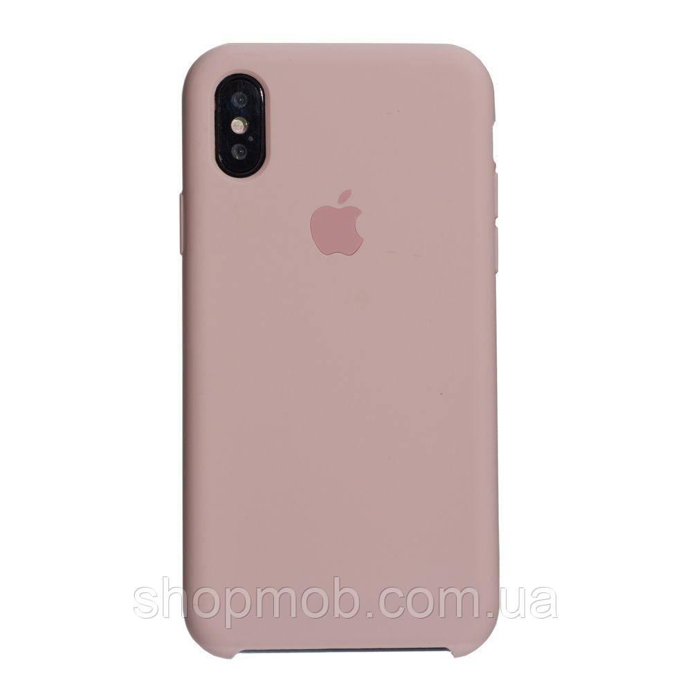 Чехол Original Iphone X/Xs Copy Цвет 19