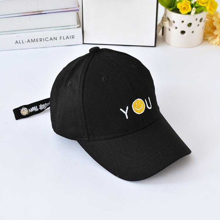 Бейсболка You Головные уборы Кепка панамка шапка