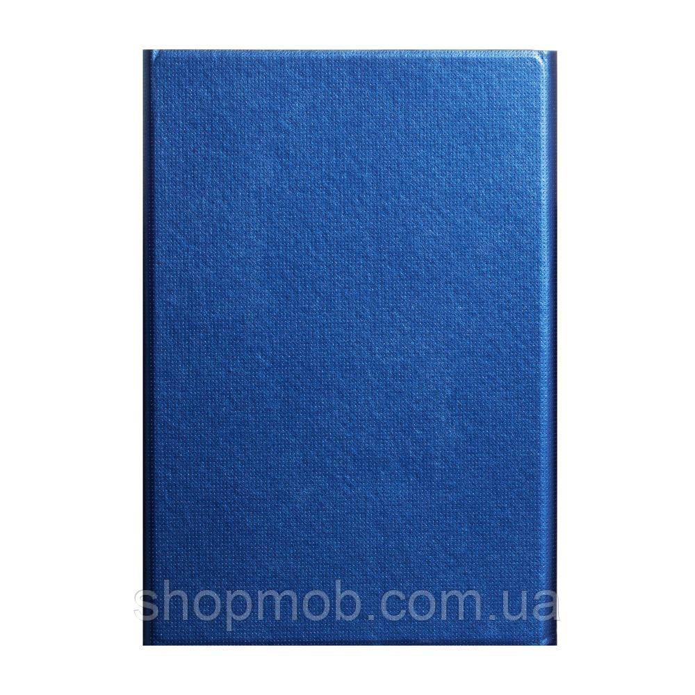 Чехол-книжка for Samsung T355/350 Цвет Синий