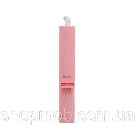 Штатив Monopod Hoco K7 Цвет Розовый, фото 2