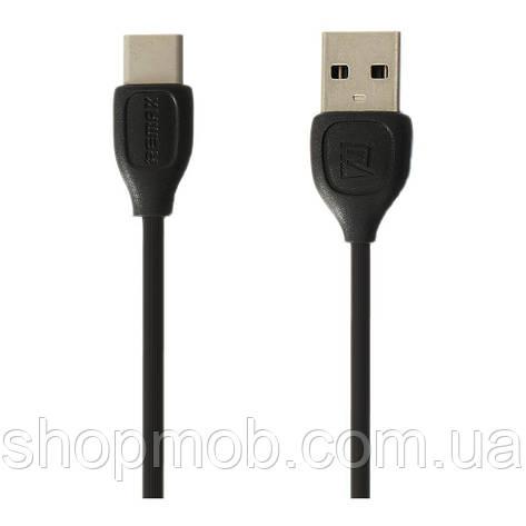 USB Remax RC-050a Lesu Type-C Цвет Чёрный, фото 2