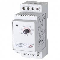 DEVI (Деви) Терморегулятор DEVI Devireg 330
