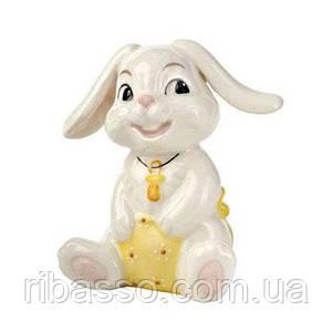 "Статуэтка ""Кролик-младенец"""