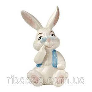 """Статуетка """"Кролик в окулярах"""""""