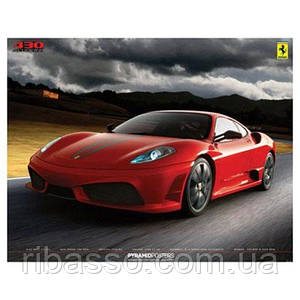 Мини-постер Ferrari 430 Scuderia