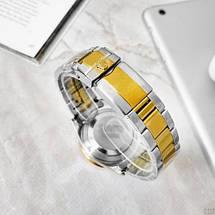 Наручные часы Rolex Daytona Automatic Men Silver-Gold-Black, фото 3