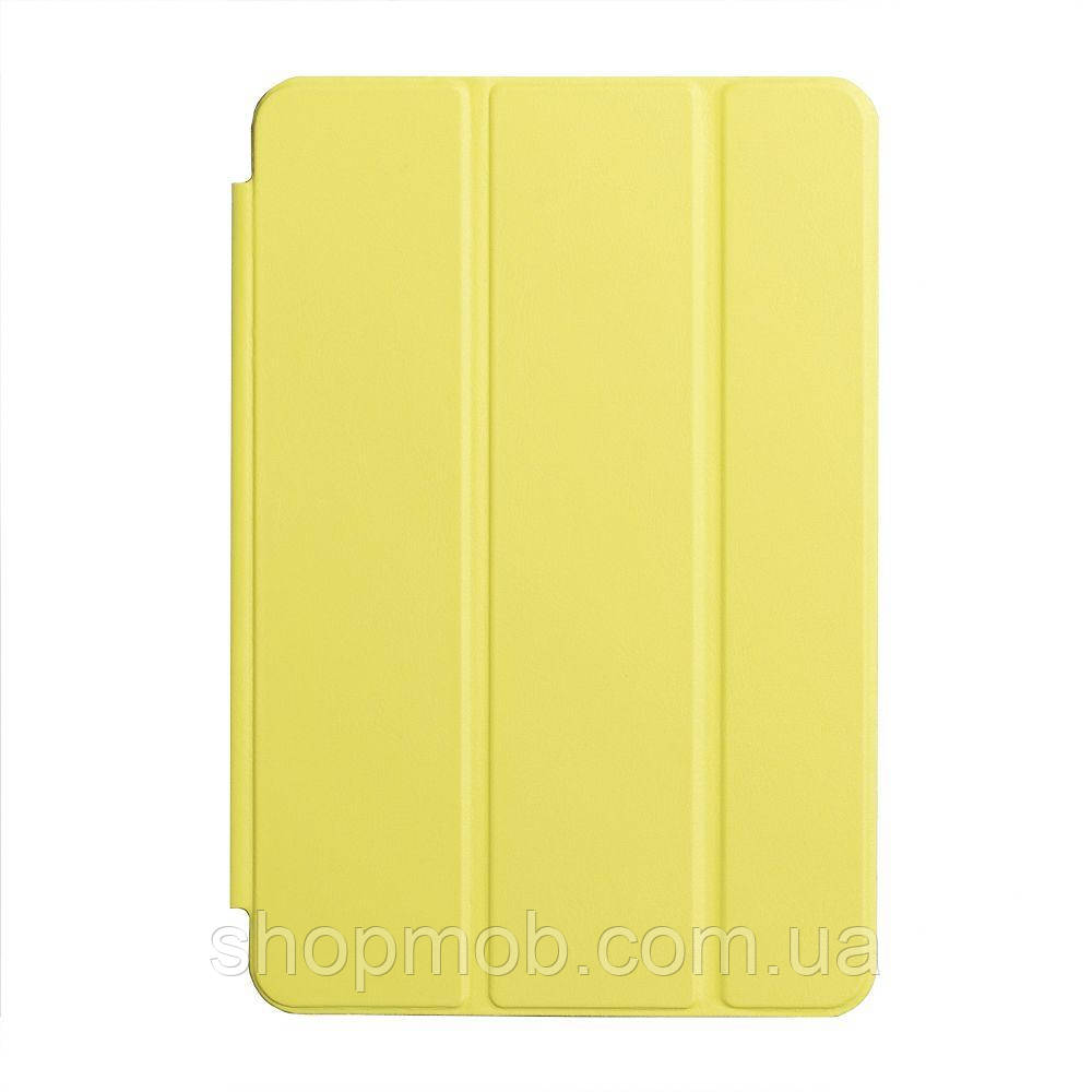 Чехол Smart Case Original Apple Ipad Mini 5 Цвет Yellow