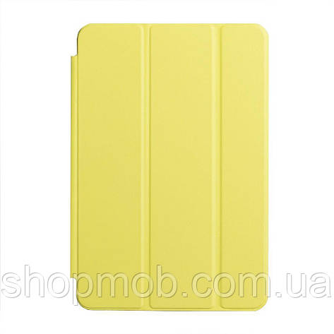 Чехол Smart Case Original Apple Ipad Mini 5 Цвет Yellow, фото 2