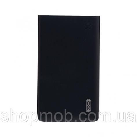 Портативная батарея для телефона (Power Bank) XO PB78 5000 mAh Цвет Чёрный, фото 2