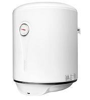 Бойлер электрический 50л водонагреватель Atlantic Ego Steatite 50 VM 050 D400-1-BC 1200W
