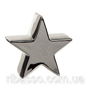 Керамічна зірка, велика