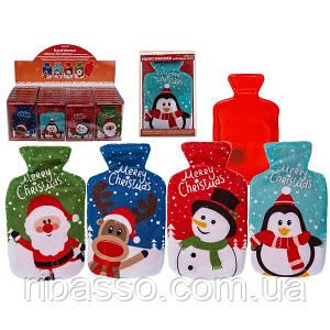 """Грелка для рук """"Merry Christmas"""""""
