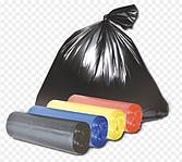 Пакеты для мусора