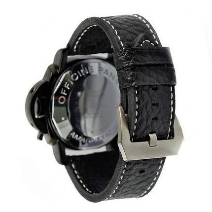 Наручные часы Panerai All Black, фото 2